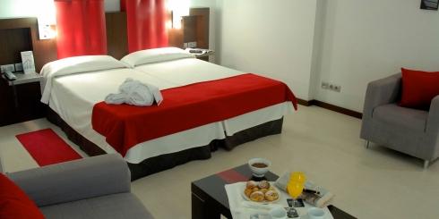 HotelCiutatGirona