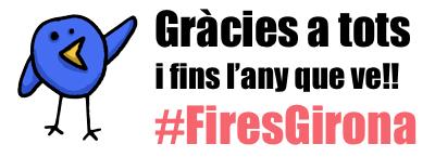 #FiresGirona Concurs de fotografia online