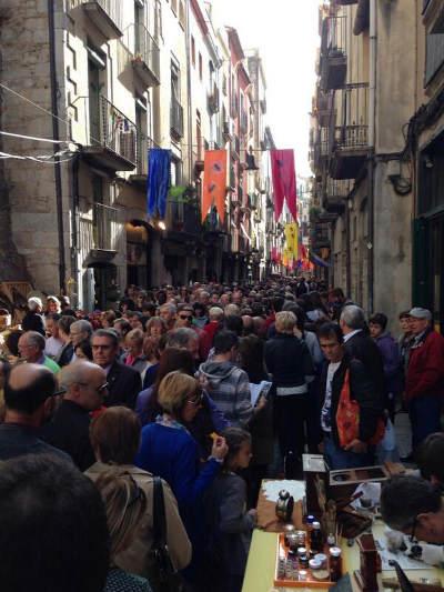 Girona multitudinària (@Jordi_PerezS)